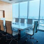 Cekindo Business Center-meeting room