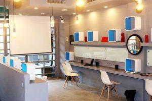 Virtual Office Bali - room