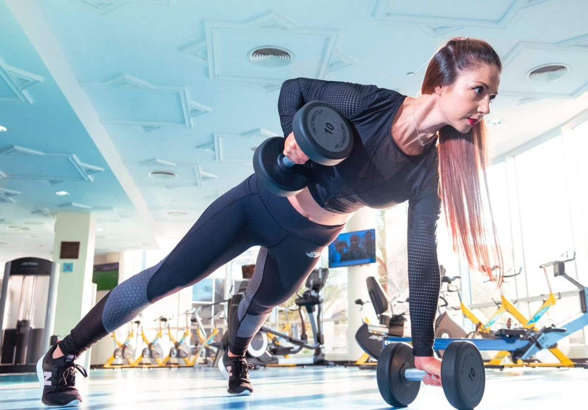 fitness business in bali how to