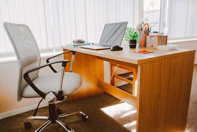 kantor virtual bali
