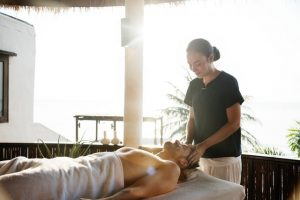 spa business in bali