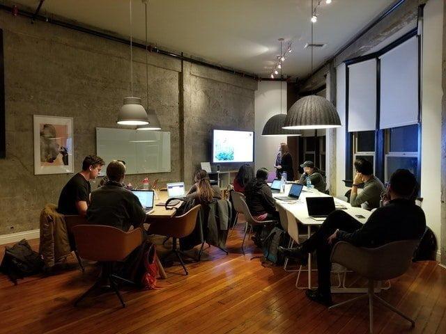 virtual office bali