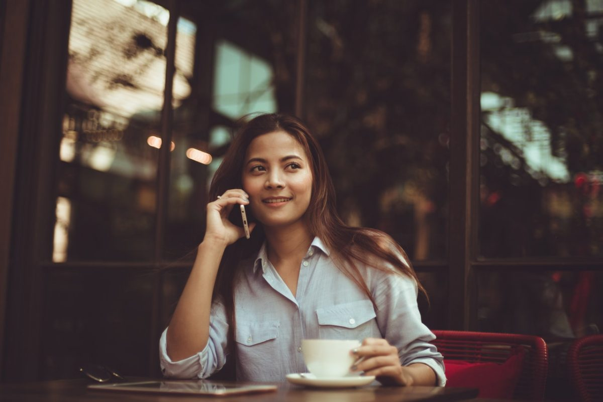 being contactable when running a virtual business from a virtual office in bali