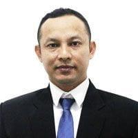 Semarang Branch Manager - Ray Arnold