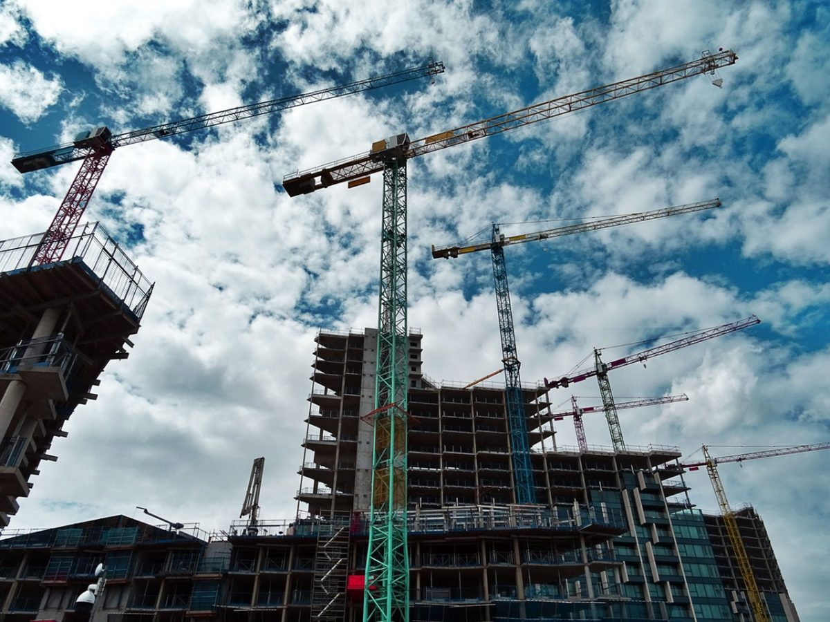licensing for construction companies in indonesia