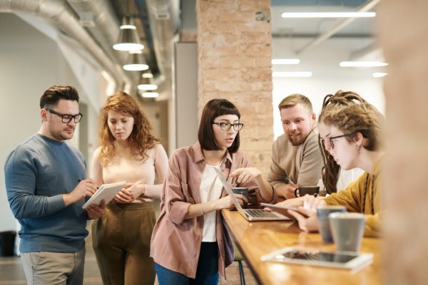 coworking space semarang - benefits