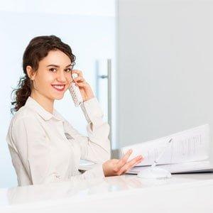 virtual office jakarta - dedicated number