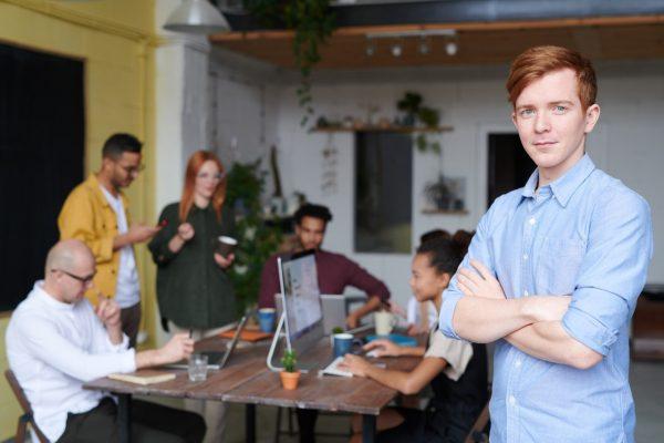 virtual office jakarta for millennials