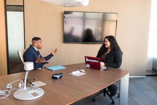 virtual office jakarta - meeting venue