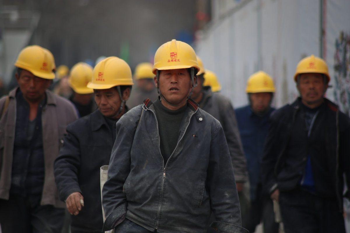 izin kerja indonesia untuk orang cina