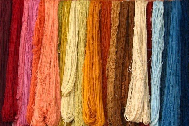 memulai usaha tekstil di Indonesia