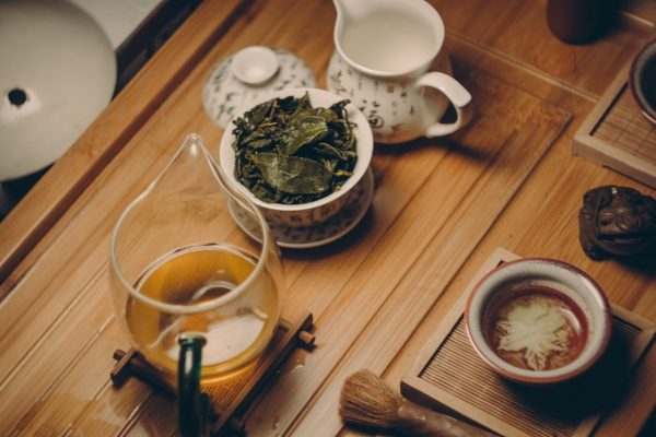 starting a tea business in indonesia