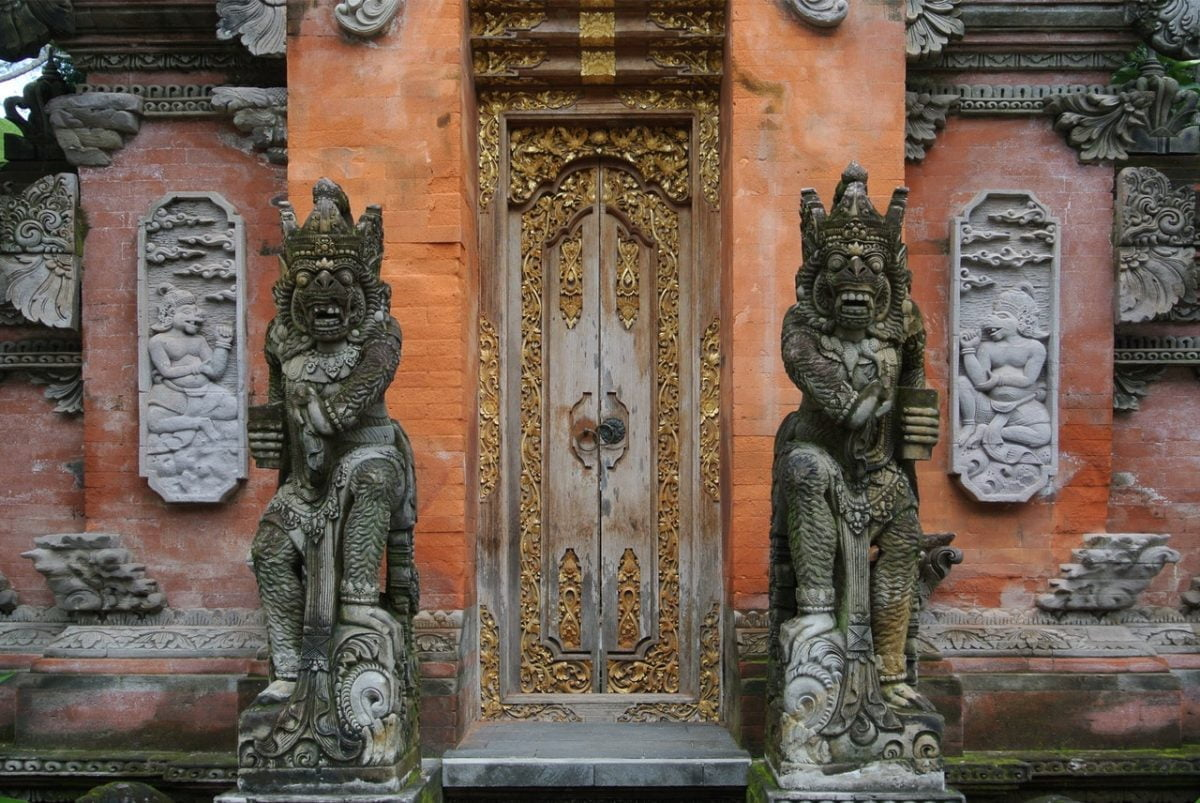 invest in bali tourism sector