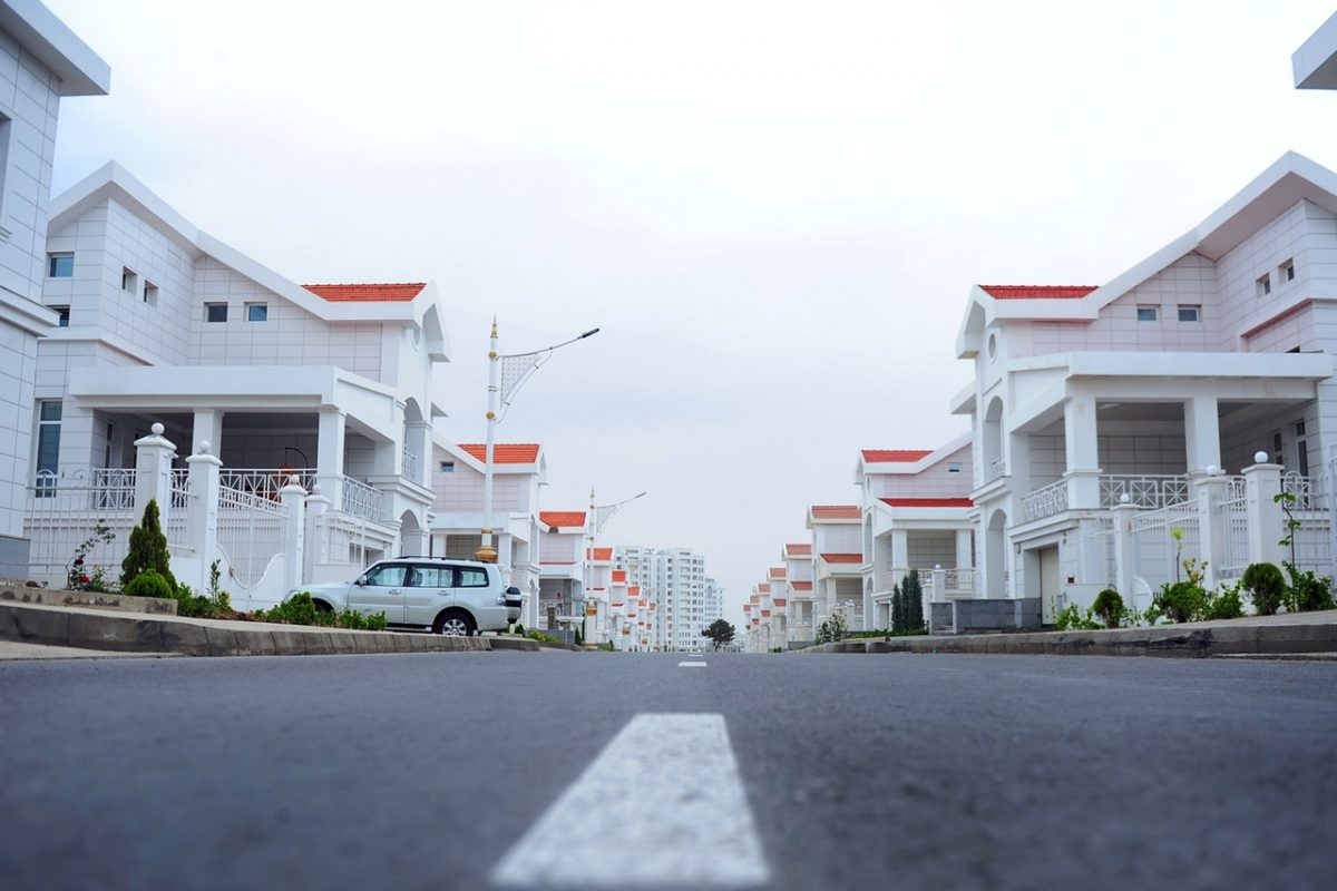 guide to buying real estate in indonesia