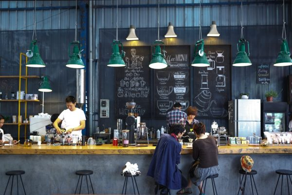 small business ideas in vietnam : opening a coffee shop