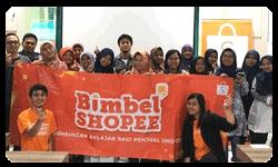 Cekindo Semarang Event - Bimbel Shopee