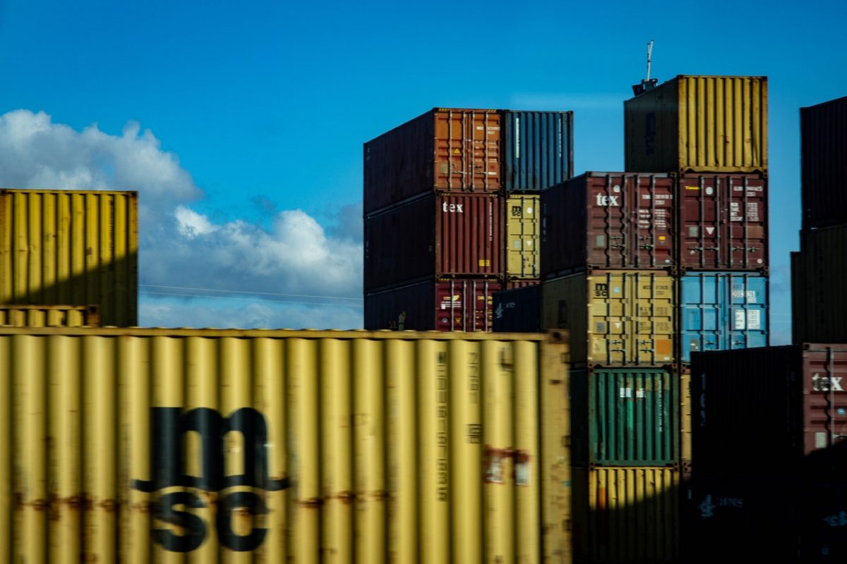 impor dari bali ke australia