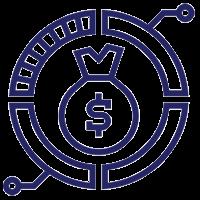 set up company in India - capital icon