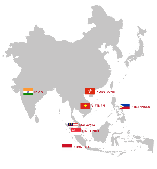 InCorp-Asian-Maps
