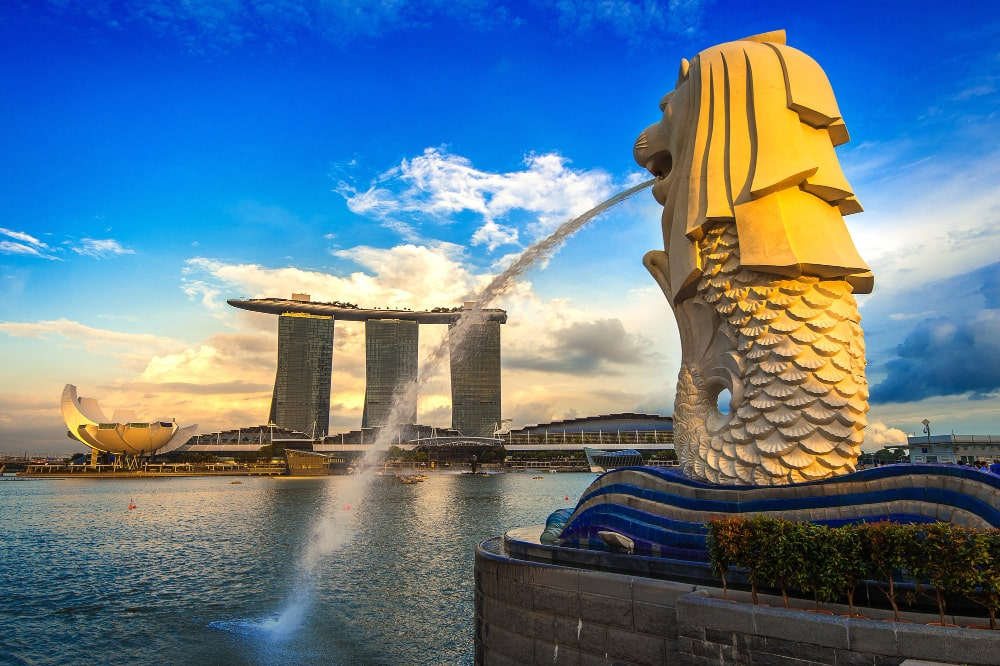Singapore MRA Grant