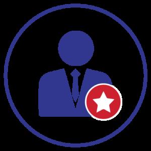 Malaysia Visa - Professional Visit Pass Icon - Cekindo