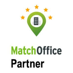 Match Office Global Partner Cekindo